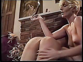 Retro femdom porn movies