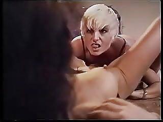 Vintage strapon porn clips