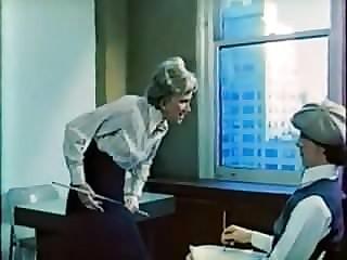 Vintage teacher porn clips