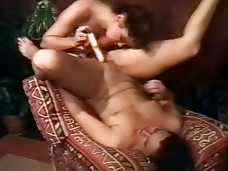 Beautiful classic pornstar pounded