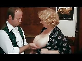 Big tits vintage porn tube video