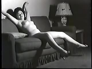 Big ass retro porn