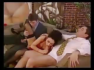 Vintage MMF sex vids