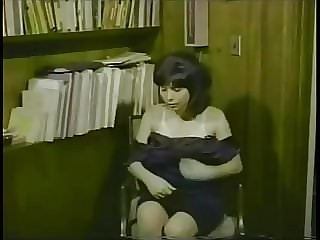 Vintage topless sex clips
