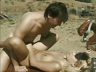 Blonde classic porn stars