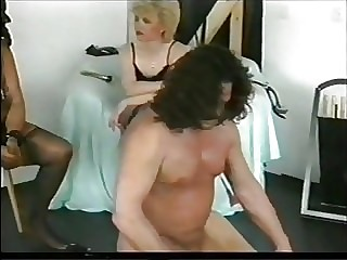 GFs retro porn compilations