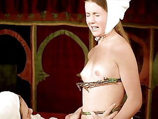 Vintage nun porn vids